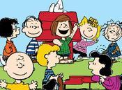 Funghi ripieni fantastico mondo Peanuts!