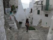 Viaggio Puglia: Ostuni città bianca
