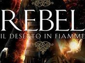 Recensione: Rebel deserto fiamme, Alwyn Hamilton
