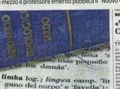 "Nuova Sardegna: ""Massimo Pittau babbu mannu limba nugoresa""."