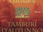 """Outlander Tamburi d'autunno"" Diana Gabaldon"
