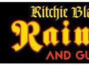 Ritchie Blackmore´s RAIMBOW confermato MONSTERS ROCK 2016