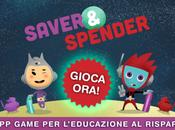 'Saver Spender', game l'educazione risparmio