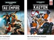 Kauyon nuove regole Space Marine