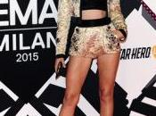 Specchio,specchio…qual look originale degli Europe Music Awards 2015