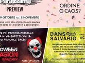 Viva Baretti: tutti eventi, Paratissima