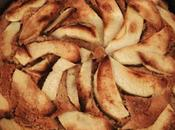 CUCINA NATURALMENTEJO: TORTA MELE VEGAN (con succo mela)