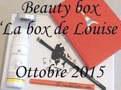 Beauty Louise' ottobre 2015 [beauty] [fashion]