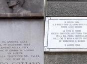 tomba Guido Gozzano Meleto