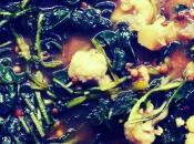 caldo curry legumi