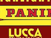 Lucca 2015 Panini Highlights