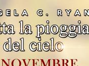 Anteprima: Tutta pioggia cielo, Angela Ryan disponibile Novembre!