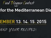 Food Blogger Contest: MENU MEDITERRANEAN DIET.