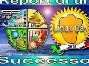LinuxDay 2015 Report Successo