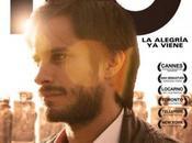 Giorni dell'Arcobaleno: #Film #PabloLarrain #Cile #Pinochet #Dittatura #AmericaLatina #GaelGarcia