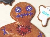 Halloween's Cookies