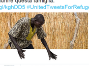 UNHCR: United Tweets Refugees