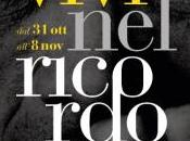 """""""TRACCE CULTURA"""": evento concerto """"VIVI RICORDO"""", novembre 2015"""