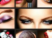 Lezioni make-up Helena Rubinstein Cocoon