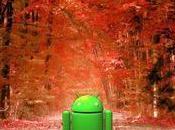 LIVE WALLPAPER AUTUNNO ecco migliori Android