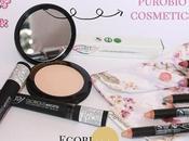 Purobio Cosmetics:haul, swatches impressioni generali