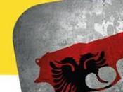 Libri: aquila piovra. poliziotto italiano missione Albania