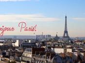 Bonjour Paris! Vita parigina pensieri sparsi