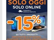 Promozione Unieuro Solo Oggi Online: sconto smartphone Samsung