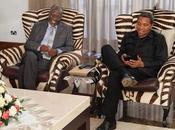 Tanzania/Kikwete presidente uscente dice felice lasciare John Magufuli successione all'alta carica