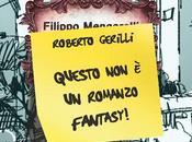 Questo romanzo fantasy!di Roberto Gerilli [Recensione]