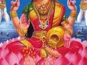 Tihar, speriamo Lakshmi della Prosperità