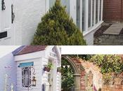 romantico cottage inglese Tracey