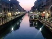 Tramonto Navigli Milano