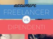 buoni motivi preferire freelancer dipendente