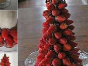 Idea Frutta Natale
