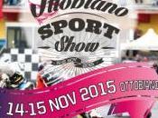 Ottobiano Sport Show: appuntamento solidarietà 14-15 novembre