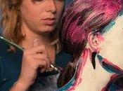"""questo sembra dipinto, guarda meglio! quadri """"Viventi"""" Alexa Meade]"""
