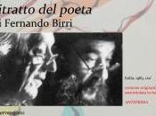 """""""Rafael Alberti, ritratto poeta"""", film Fernando Birri"""