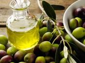 Olio extra vergine oliva: cosmetici