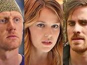 SPOILER Grey's Anatomy, Supergirl, OUAT, Flash, Blindspot, HTGAWM, TVD, Agents SHIELD, Supernatural