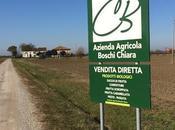 Azienda Agricola Boschi Chiara passare dall'agricoltura convenzionale quella