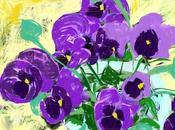 viola fiore parla