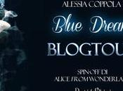 "Blogtour: ""Blue dream"" Alessia Coppola (#3)"