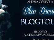 "Blogtour: ""Blue dream"" Alessia Coppola (#3)"