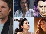 SPOILER Quantico, Supernatural, Grey's Anatomy, Empire, Blacklist, Gotham, Royals, Jessica Jones altri