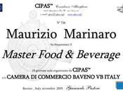 Marinaro maurizio master food beverage