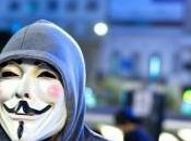 Anonymous lancia #OpParis contro ISIS