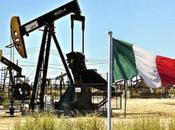 17/11/2015 MiSE: riorganizza funzioni attività settore idrocarburi