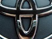 Toyota, Amazon l'auto carrello elettronico