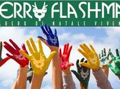 Cerchiamo Volontari Merry Flashmas 2015